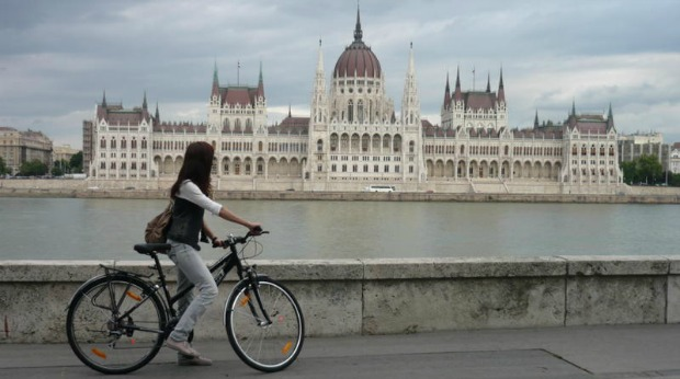 10 Most Bicycle Friendly Cities In The World